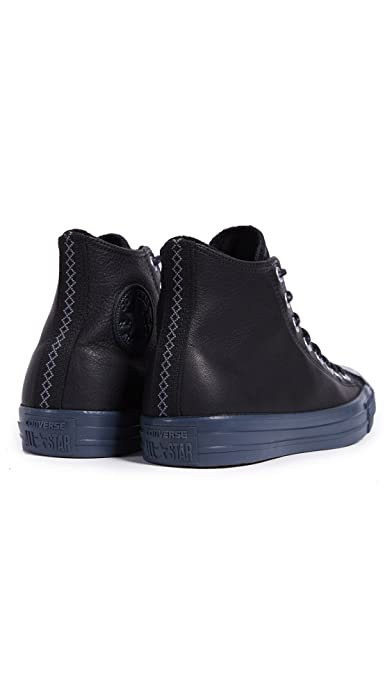 af6f8ce0d06 Converse Chuck Taylor All Star Leather Thermal 157514C Mens Sneakers Shoes  Winter Casual  Amazon.co.uk  Shoes   Bags