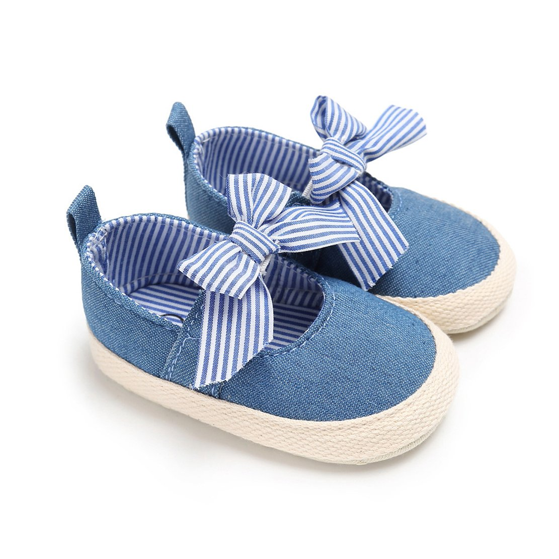 cheap genuine Tumble White Slip-On Style Baby Booties - 3 to 9 Months many kinds of sale online shop offer for sale Vf7Rel
