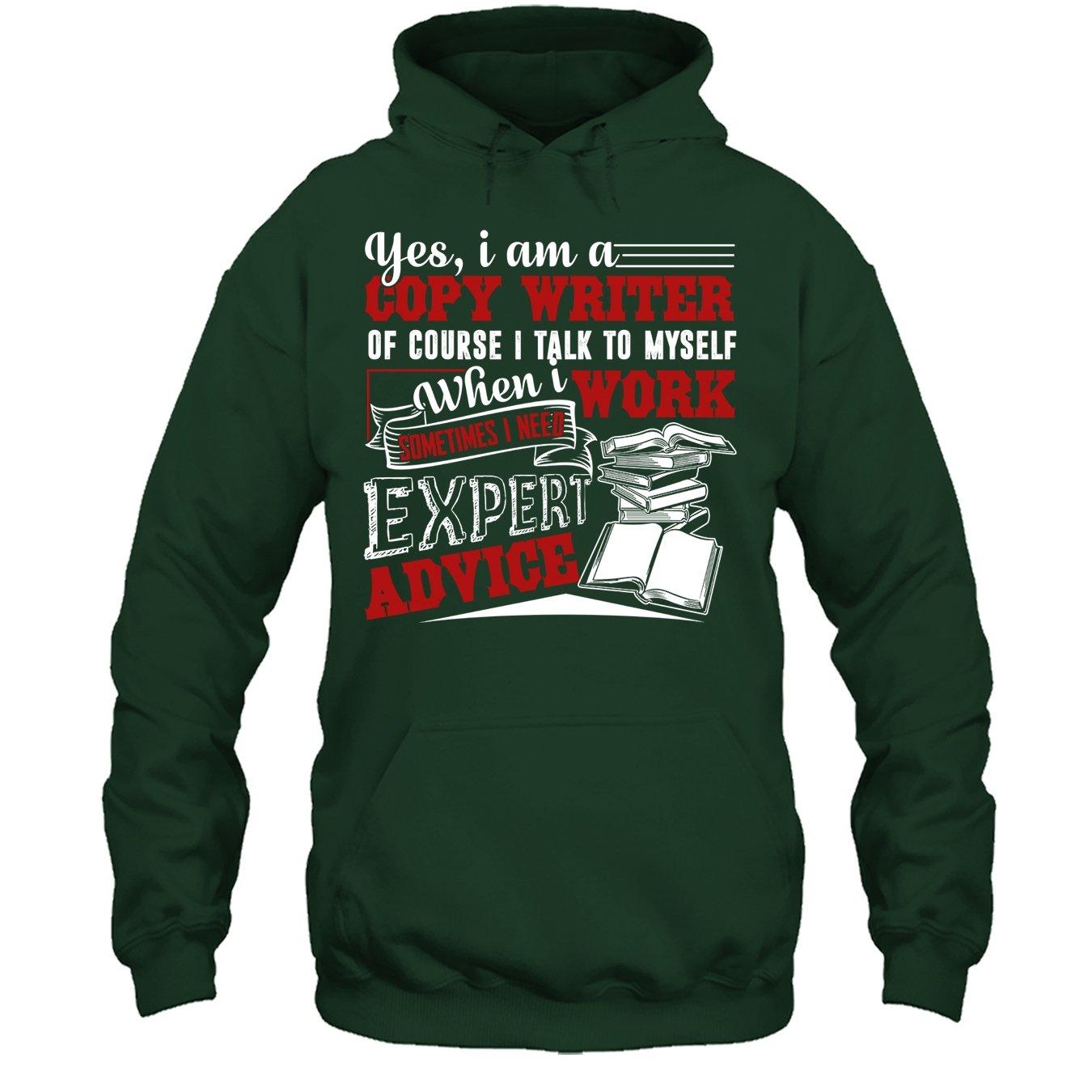 I AM A Copy Writer T Shirt Design Writer Tee Shirt