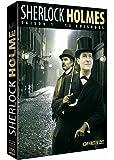 Sherlock Holmes : Saison 1 - 13 épisodes - Coffret 5 DVD