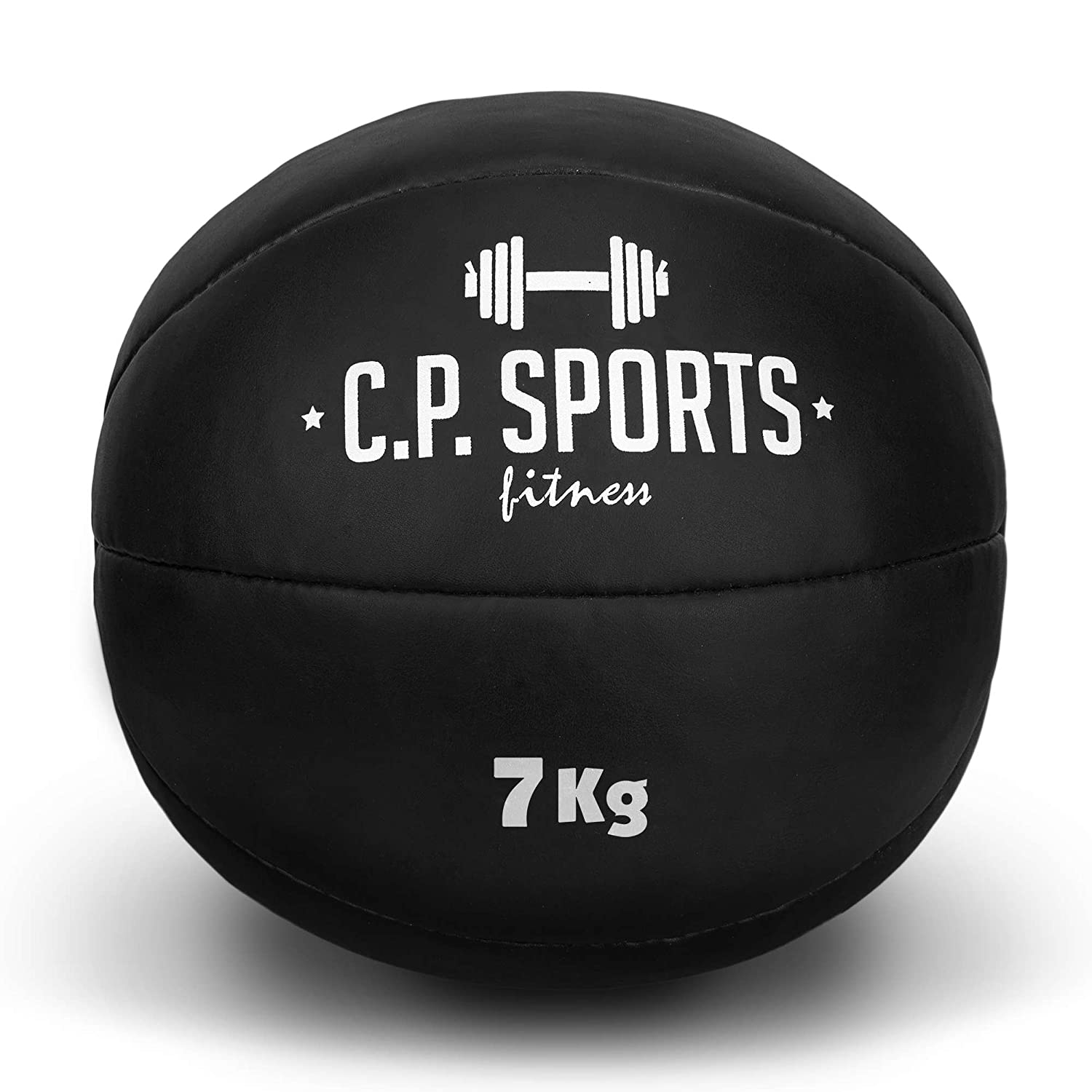 C.P. Sports - Balón Medicinal (para Crossfit, Disponible en Pesos ...
