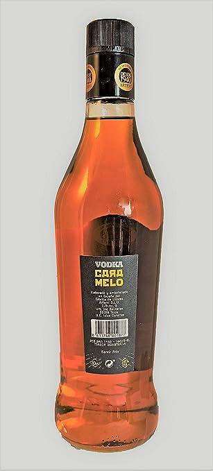 Artemi Caramelo 24º - 700 ml: Amazon.es: Alimentación y bebidas
