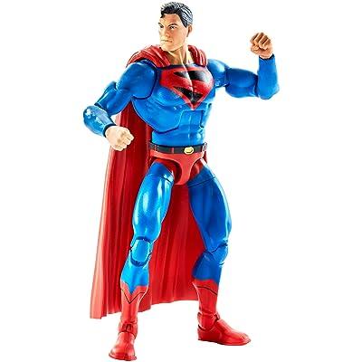 DC Comics Multiverse Kingdom Come Superman Action Figure: Toys & Games