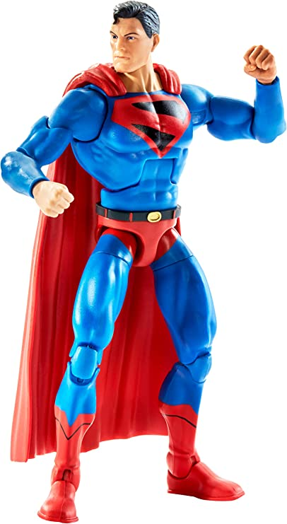 Amazon.com: DC Comics Multiverse Kingdom Come Superman ...