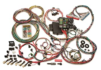 amazon com painless 60608 fuel injection wiring harness automotive painless 60608 fuel injection wiring harness