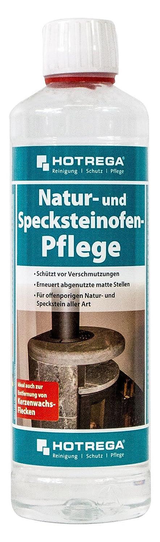 Hotrega H120140 Natur- und Specksteinofen-Pflege, 500ml