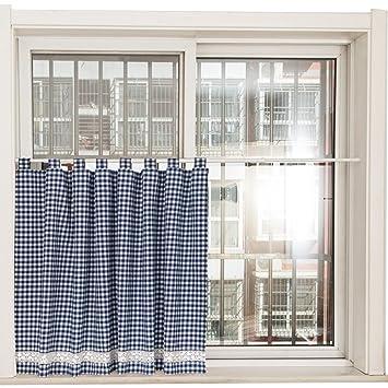 TWHZJNCGSKO Duplex,100% Baumwolle,Stoffe,Vorhang ...