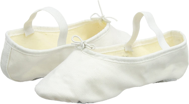 So Danca Girls Bae23 Ballet Shoes