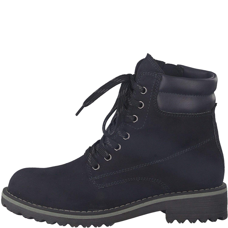 MARCO TOZZI Damen 26231-21 Combat Stiefel Stiefel Stiefel 00ed21
