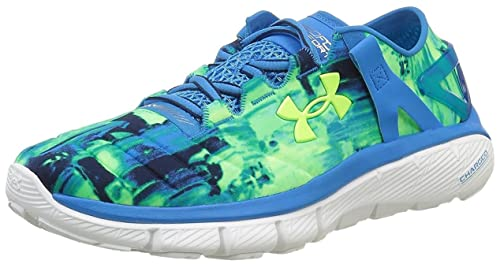 Under Armour W Speedform Fortis Gr - Zapatillas de Deporte Mujer: Amazon.es: Zapatos y complementos