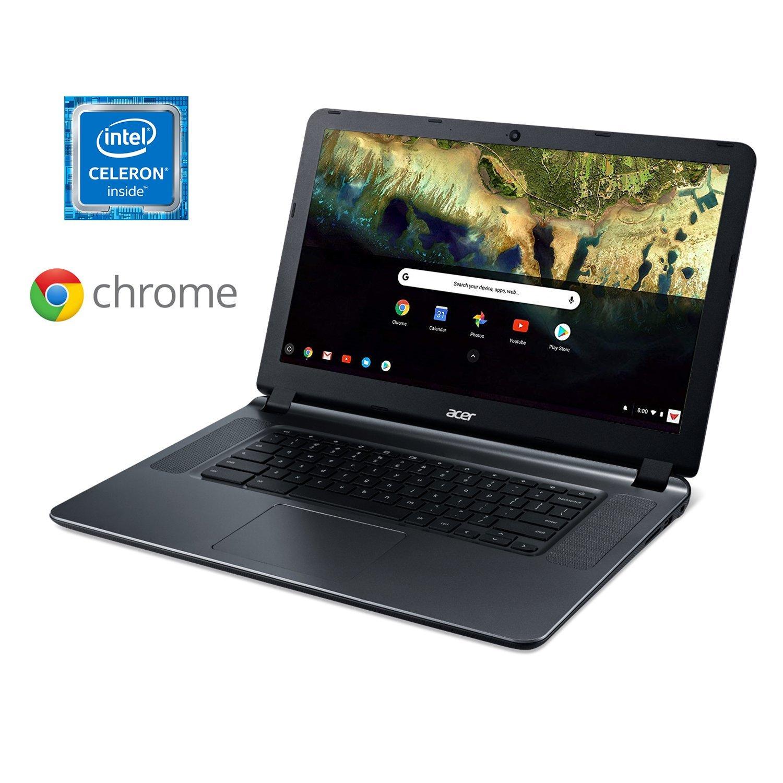 Acer Chromebook 15 CB3-532-C4ZZ, Celeron N3060, 15 6