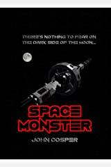 Space Monster Kindle Edition