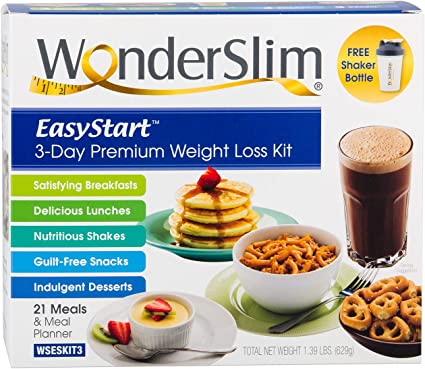 Quick weight loss daily meal plan