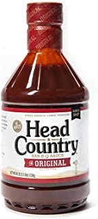 product image for Head Country Bar-B-Q Sauce, Original, 40 Ounce