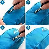 CLKjdz Waterproof Polyester Travel Bag Waist