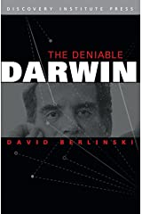 The Deniable Darwin Kindle Edition