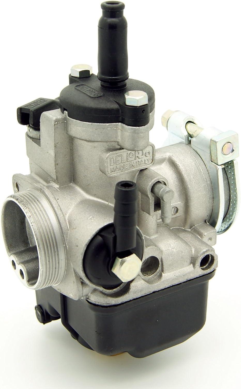 Carburador Dellorto PHBL 24 AS