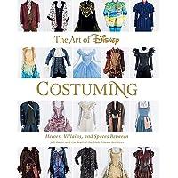 Rebecca, C: Art Of Disney Costuming (Disney Editions
