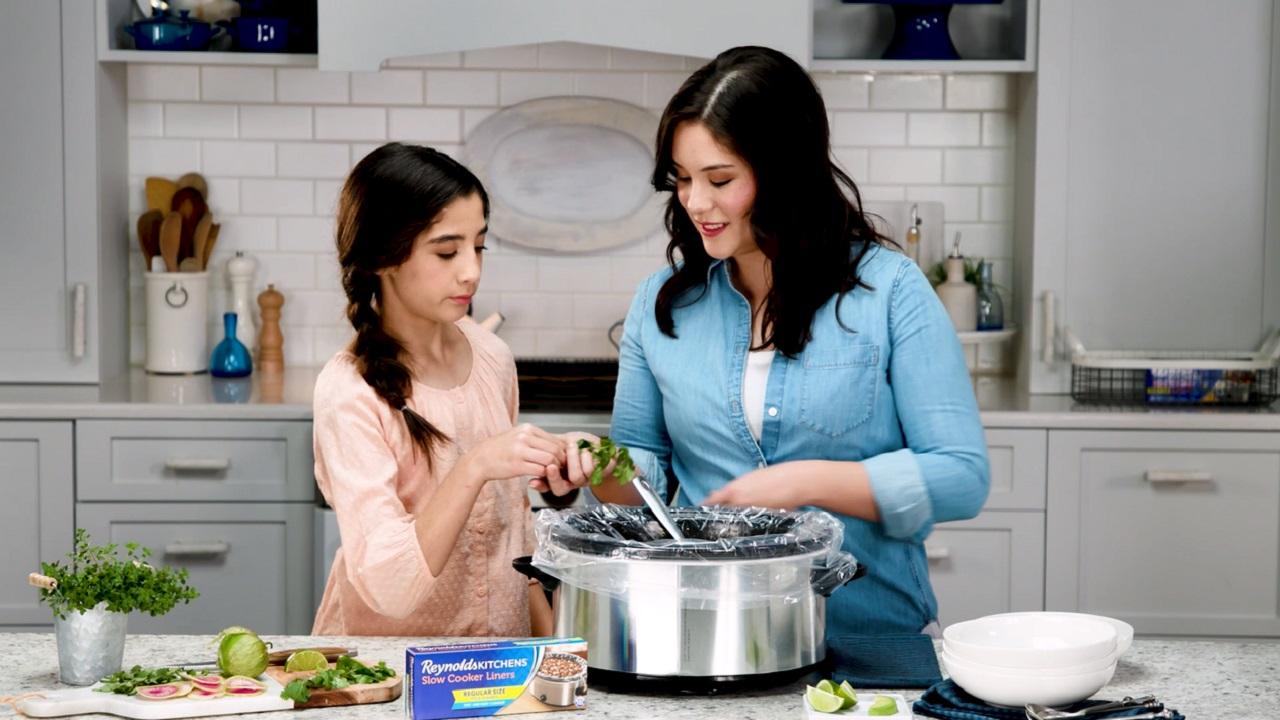 Reynolds Kitchens Premium Slow Cooker Liners 7