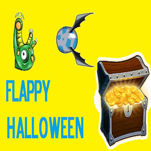 Flappy Halloween -