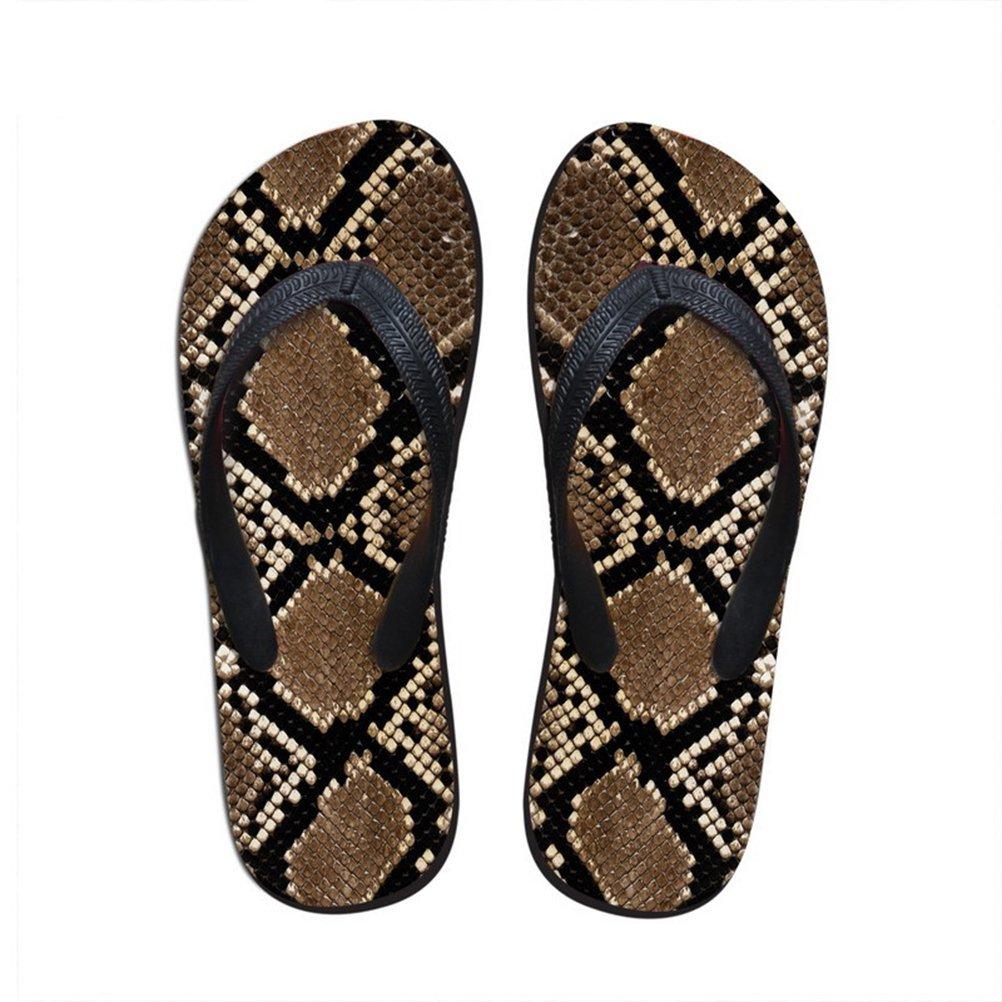 1e84d8c4b112 Ichic Boutique(TM)Unisex Men s Womens s Flip Flops Comfortable Slippers  Shoes Sandals  Amazon.co.uk  Shoes   Bags
