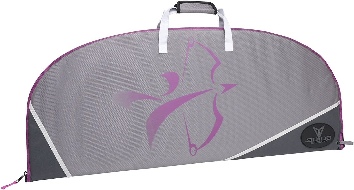 .30-06 Outdoors Freestyle Youth Compound Bow Case with Arrow Pocket,