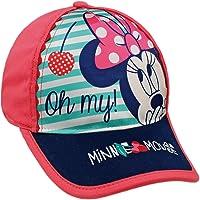 Minnie 2200000267 - Gorra Premium para niños, Color