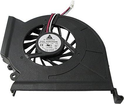 SAMSUNG R710 R750 R770 R780 ventilador, refrigerador: Amazon.es ...