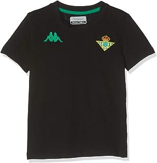 Kappa AYBA 3 Betis Camiseta, Niños, Neutro, 10Y: Amazon.es ...
