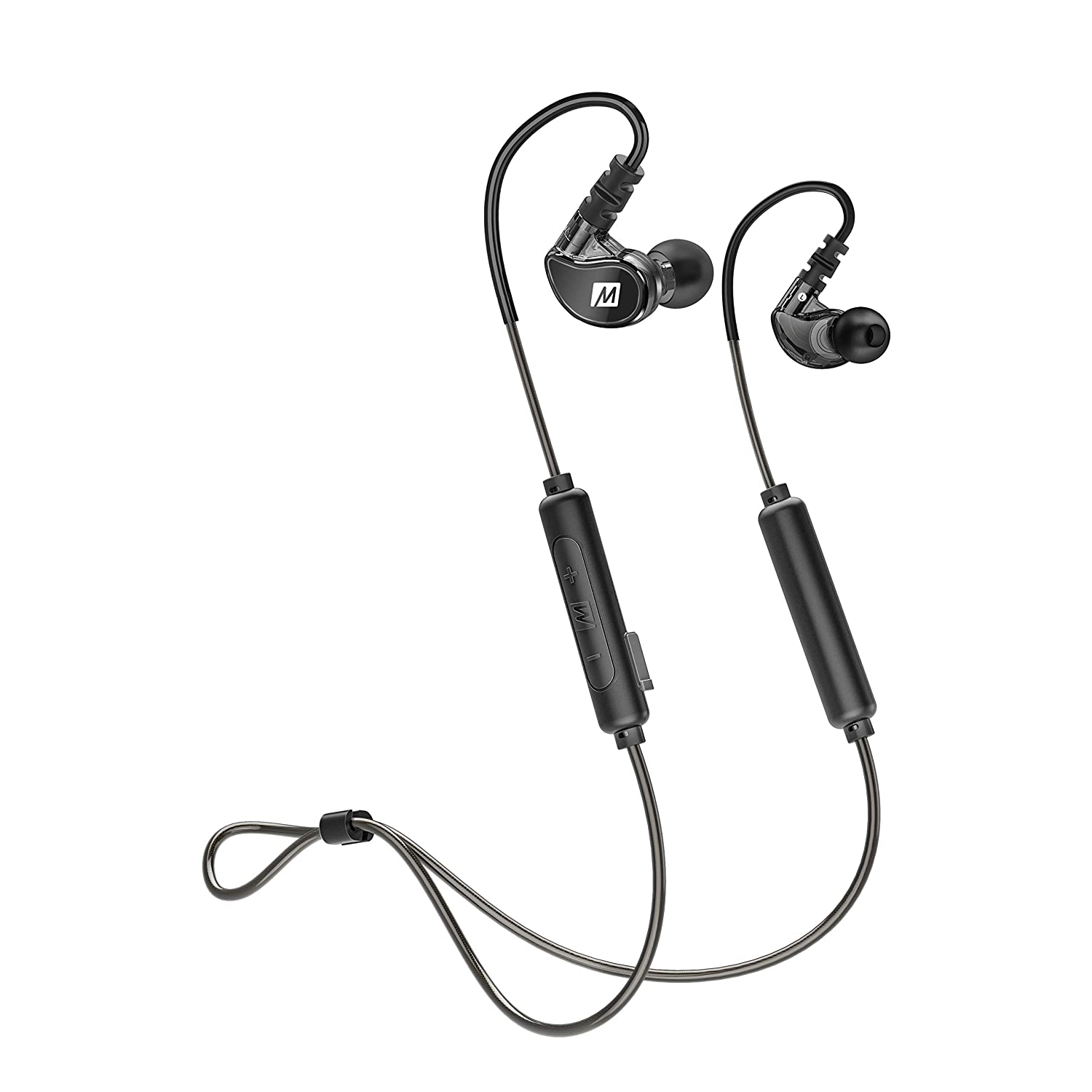 MEE audio X6 Bluetooth Wireless Sports in-Ear Headset 2019 Version
