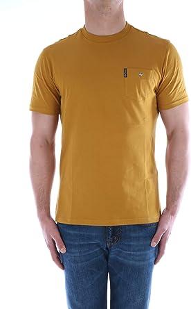 Ben Sherman BS59326 - Camiseta de manga corta para hombre: Amazon.es: Ropa y accesorios