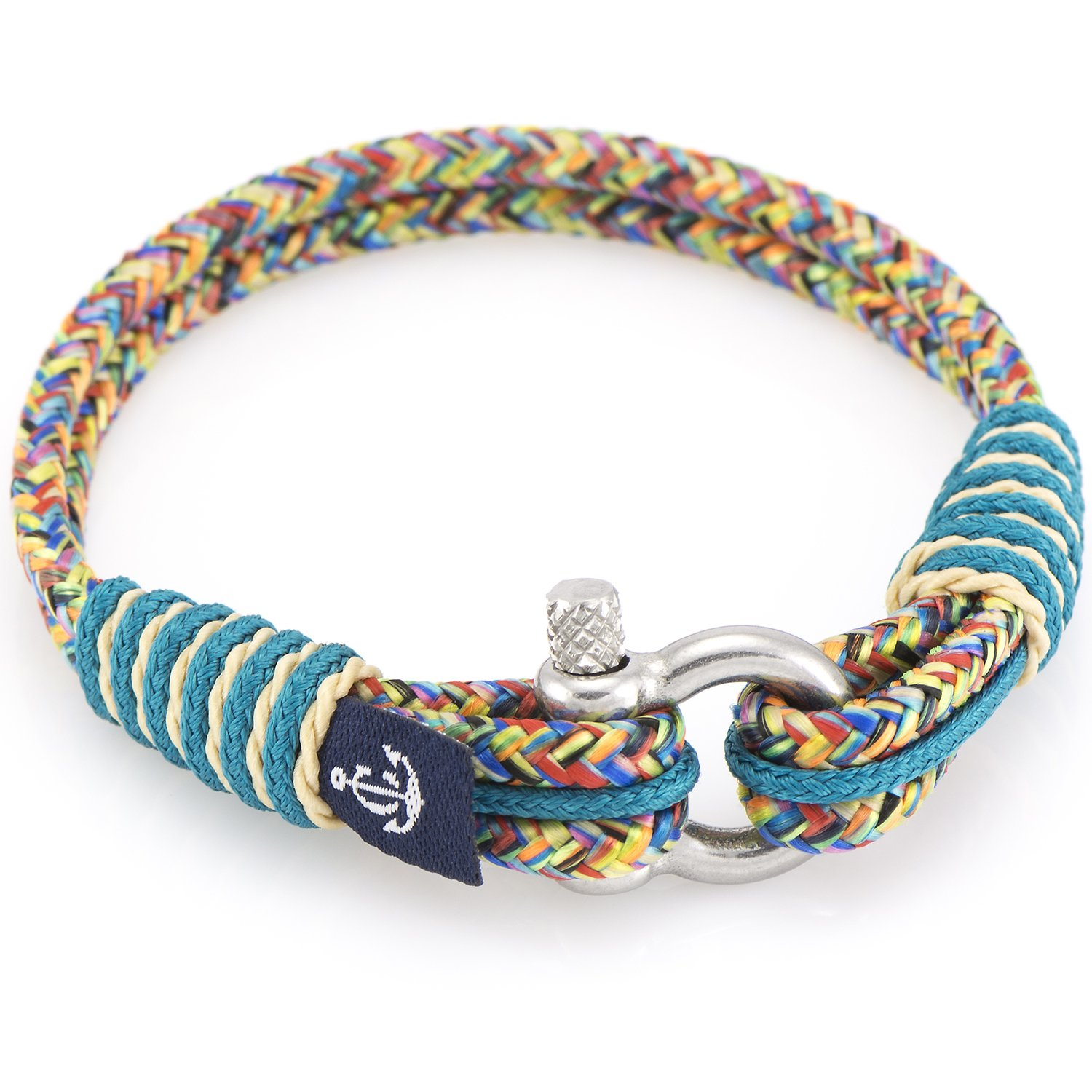 how to cut sailing rope