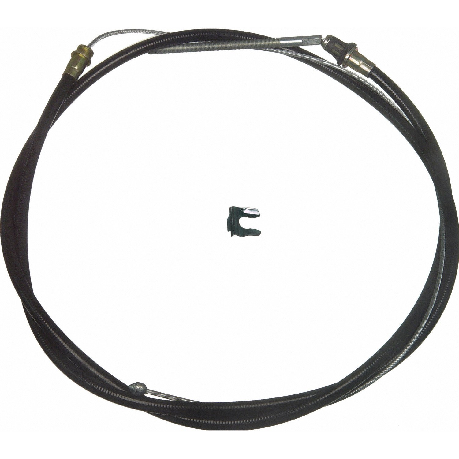 Wagner BC108576 Premium Brake Cable Front