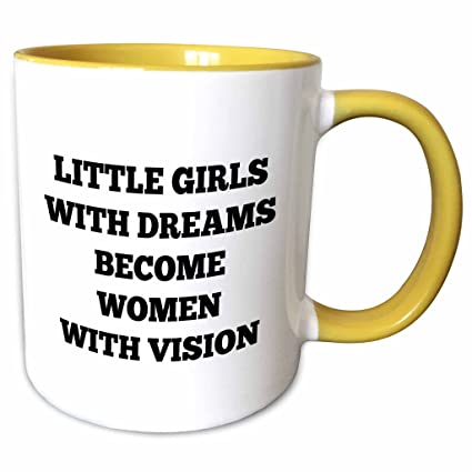 Amazoncom 3drose Xander Inspirational Quotes Little Girls With