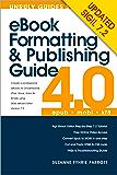 eBook Formatting and Publishing Guide for Epub & Kindle Mobi Books using Sigil ebook editor (UPDATED 2013)