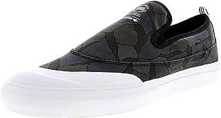 adidas, Scarpe Outdoor Multisport Uomo Nero Black SEELEY-M