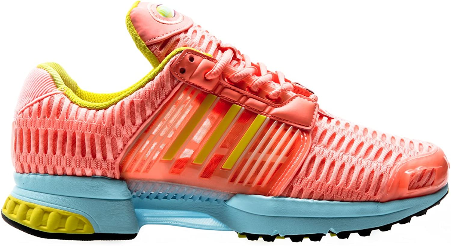 adidas Originals Climacool 1, Sun Glow Bright Yellow Frozen