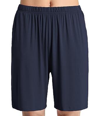 e0353e7d5a Latuza Women s Soft Sleep Pajama Shorts at Amazon Women s Clothing store