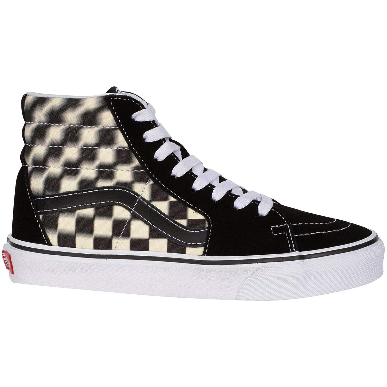 4ec0d4f393 Vans Women s s Sk8-hi Trainers  Amazon.co.uk  Shoes   Bags