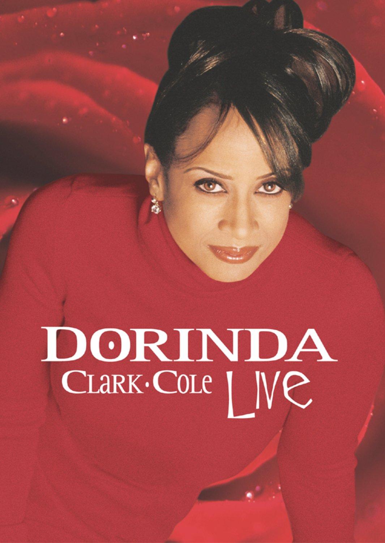Dorinda Clark-Cole Live by Sony Legacy