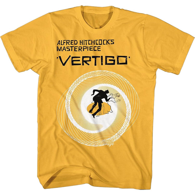 Radio Days - Mens Vertigo T-Shirt