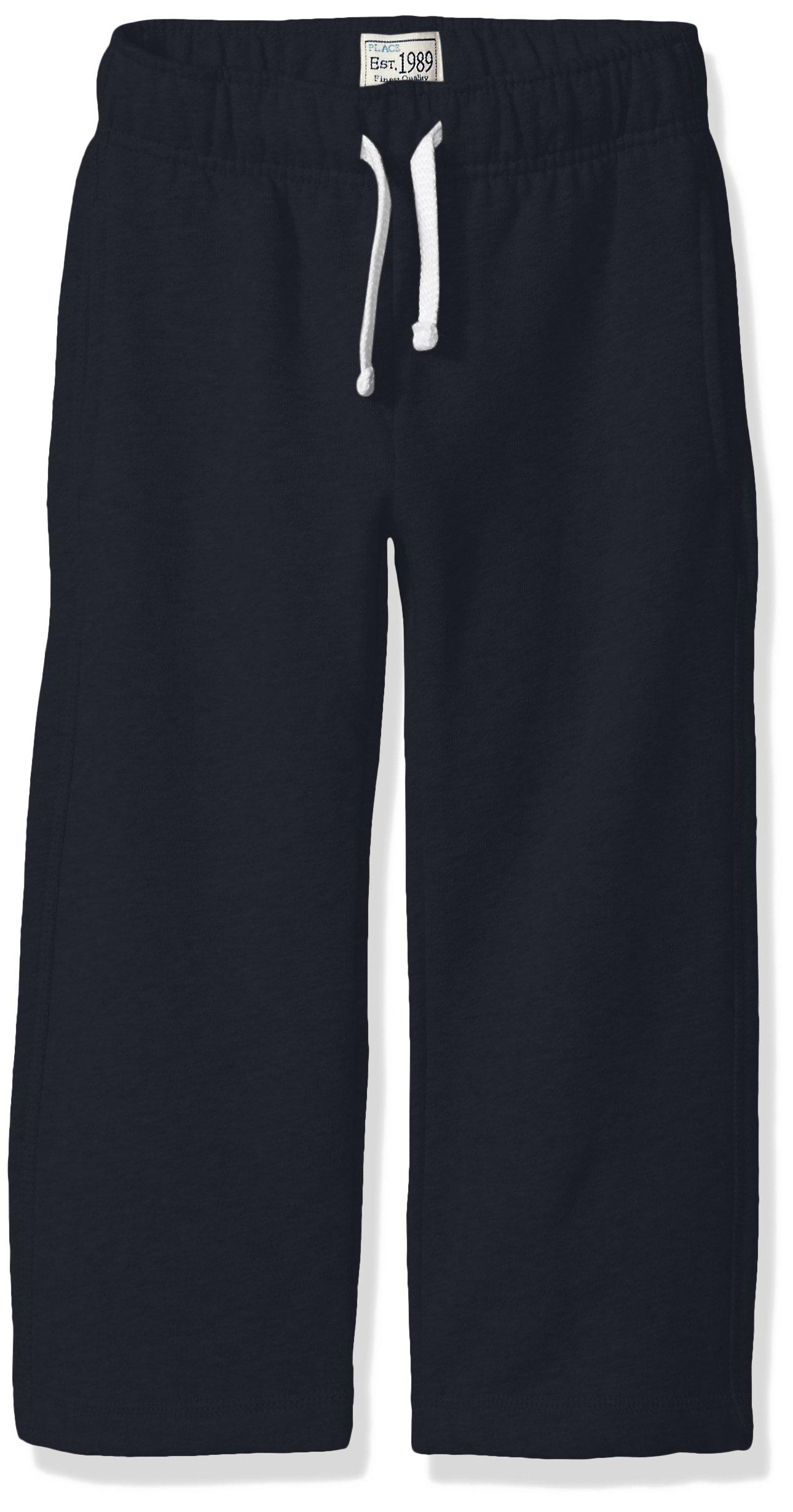 The Children's Place Boys' Fleece Pants