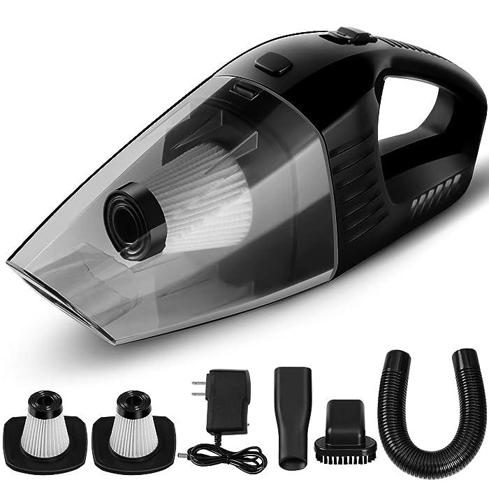 The Best Stick Vacuum And Hand Vacuum