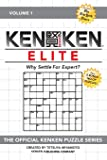 Kenken Elite: Why Settle for Expert?