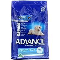 Advance Puppy Plus Growth Chicken 3kg Dog Dry Food