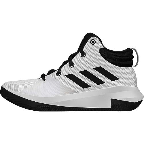 adidas Pro Elevate, Zapatos de Baloncesto Unisex Niños: Amazon.es ...