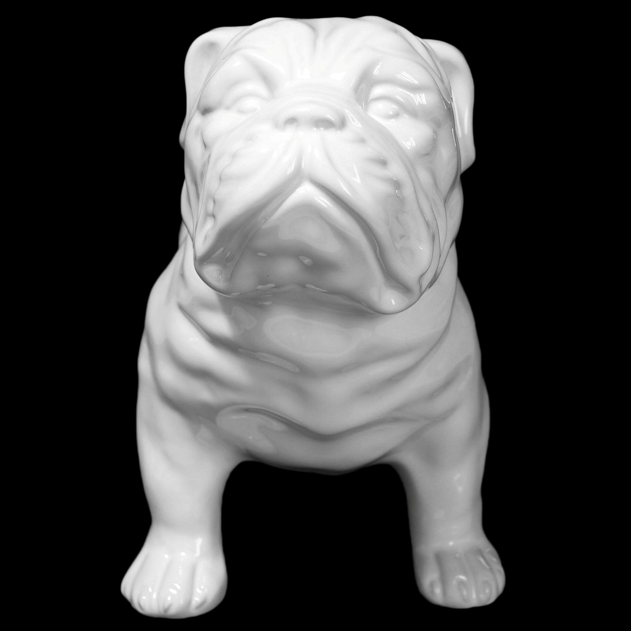 SUCK UK Ceramic Guard Dog Money Box by Suck UK (Image #5)