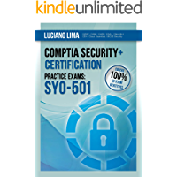 CompTIA Security+ SY0-501 Certification Practice Exams