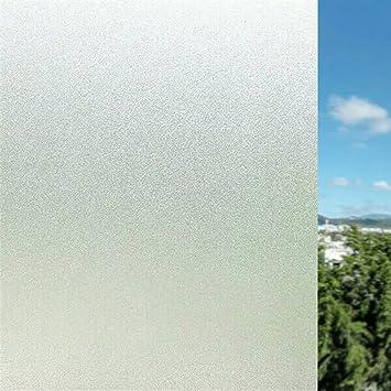 Sichtschutz Fensterfolie für Fenster, Türen, Badezimmer ...