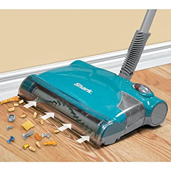 Shark Cordless Rechargeable Floor & Carpet Sweeper